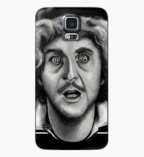 The Wilder Doctor Case/Skin for Samsung Galaxy