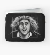 The Wilder Doctor Laptop Sleeve