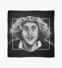 The Wilder Doctor Scarf