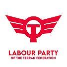 Terran Parliament - Labour by Kavaeric