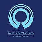 Terran Parliament - New Federalist by Kavaeric