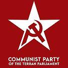 Terran Parliament - Communist by Kavaeric