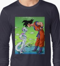 92a2e1f2 Goku vs Frieza T-Shirts | Redbubble