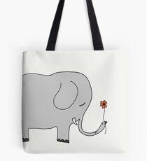 Elefant Tasche
