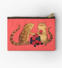 Beardies: Lucy and Lizzy Studio Pouch