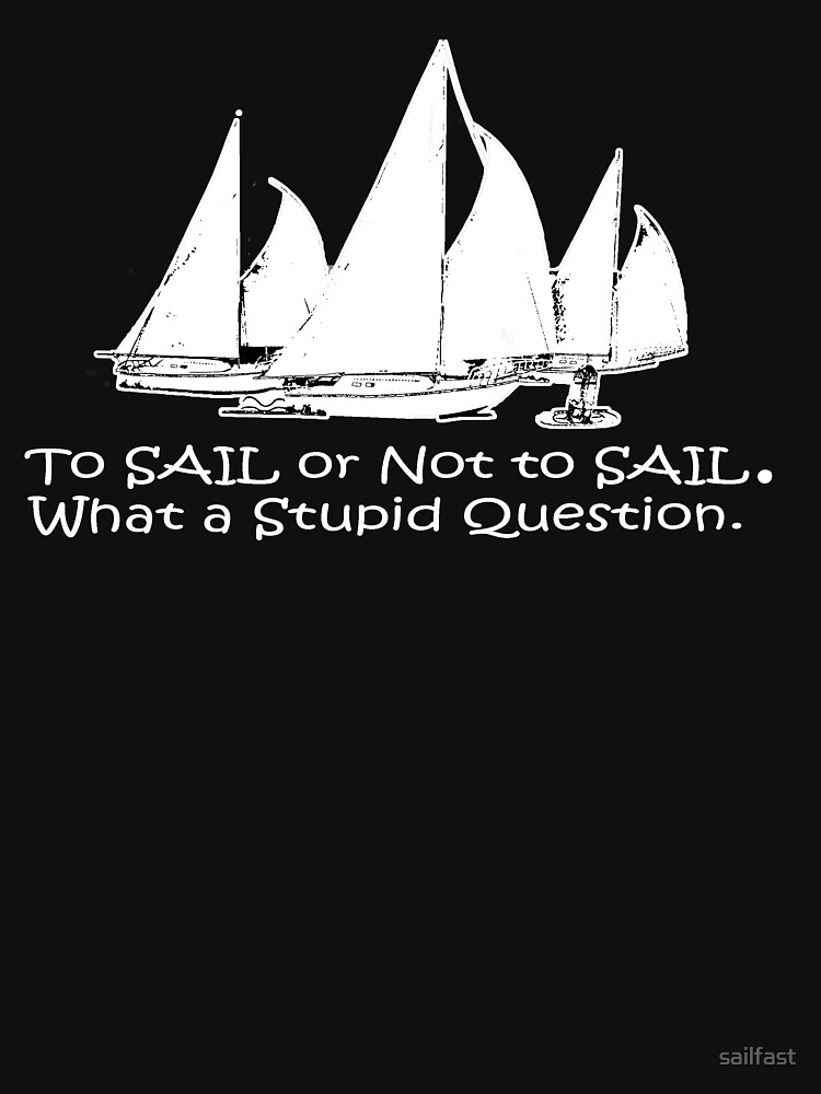 Navegar o no navegar de sailfast