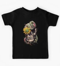 Snake and Skull Kids Clothes
