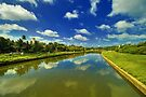 Riverview ( Revisited ) by Prasad