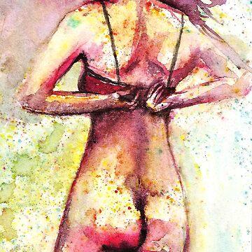 Nude by belka