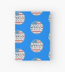 Knope 2020 Hardcover Journal