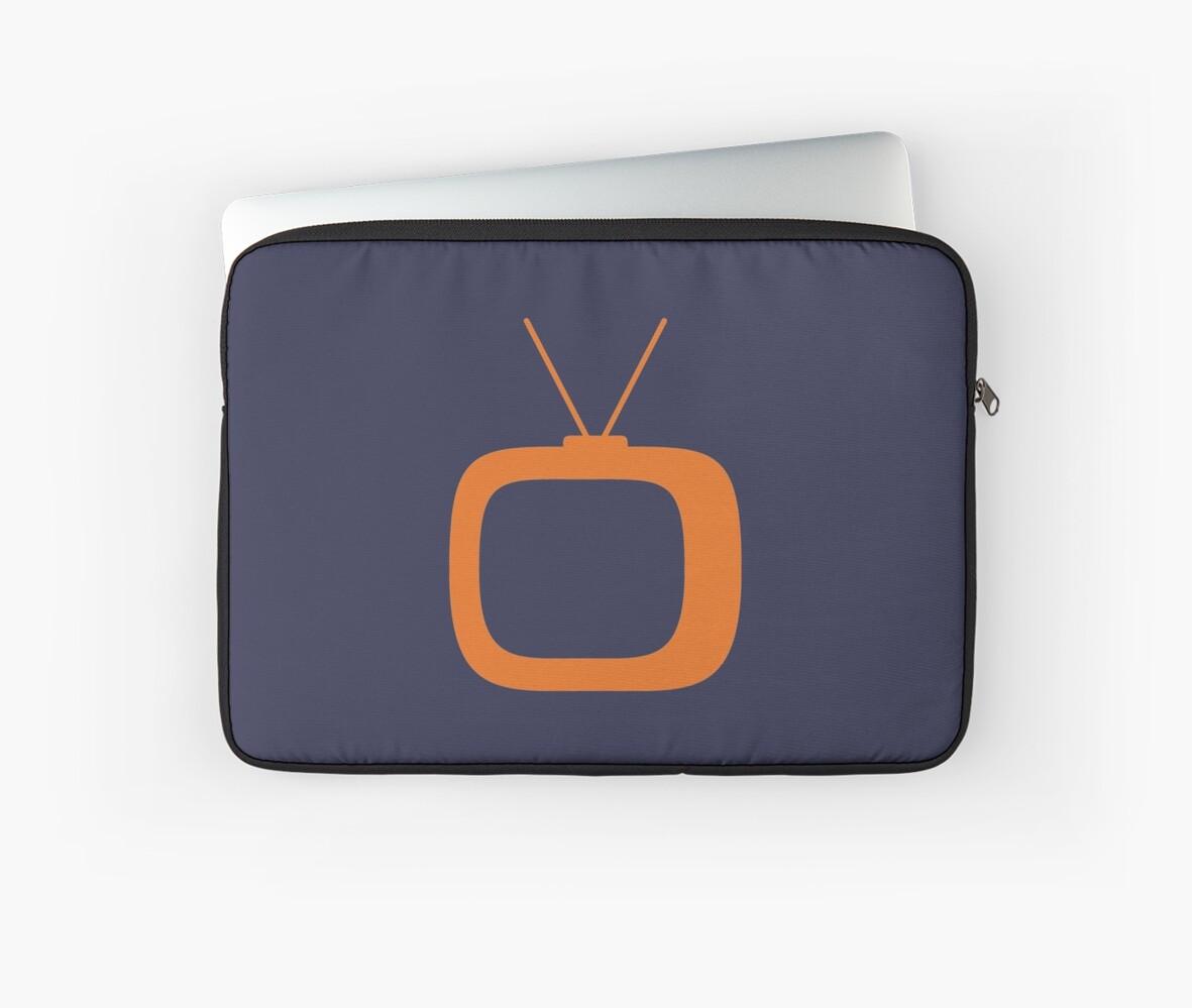 Retro TV by Expandable Studios