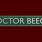 Oh Doctor Beeching! by ChrisOrton
