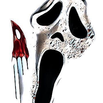 Scream by JTK667
