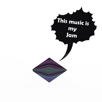 This music is my jam by myfavourite8