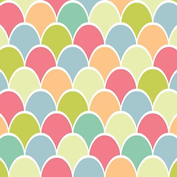 Easter Seamless Pattern by bza84
