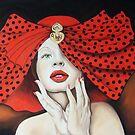 Caress  by Margaret Zita Coughlan