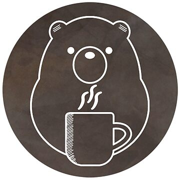 Bruin Coffee by picadillyprints