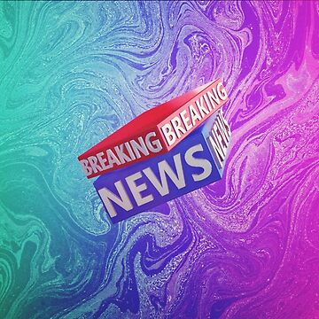 Breaking news by myfavourite8