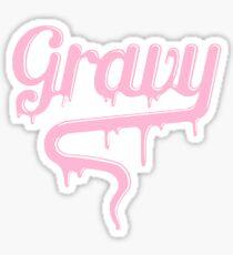 Yung Gravy Drip Sticker Sticker