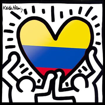Colombia  by MworldTee