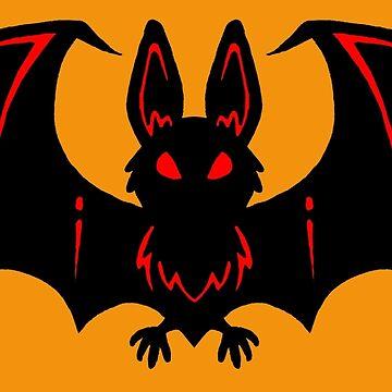 Vampire Bat by Hackers