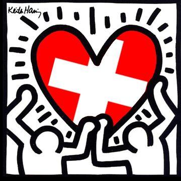 Switzerland by MworldTee