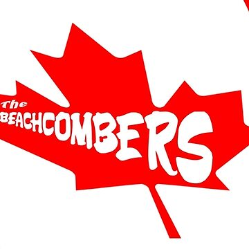The Canadian Pop-Culture Beachcombers by michaelrodents
