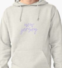 NEW JERSEY Pullover Hoodie