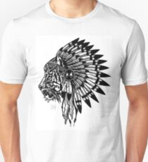 Chief of Pride Unisex T-Shirt
