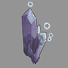 Aries Crystals by alwaysthewriter