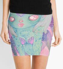 M e r m a i d  Mini Skirt