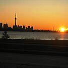 Sunrise Toronto (serie XIV)!... by sendao