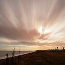 Weybourne Beach by Monster