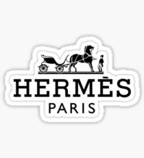 Hermès original Sticker