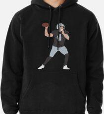the best attitude 12c51 5b33f Derek Carr Sweatshirts & Hoodies | Redbubble