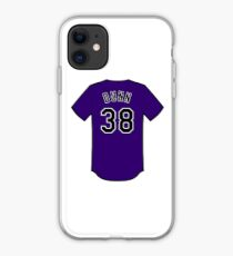 Mike Hoffman Jersey iphone 11 case