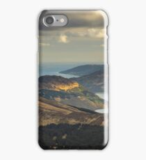 View from Ben Donich iPhone Case/Skin