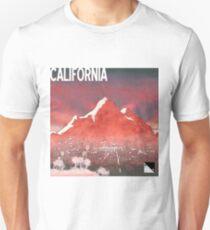 California I T-Shirt