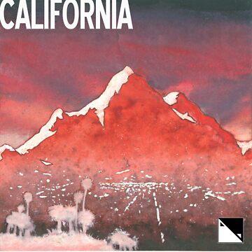 California I by cjjuzang