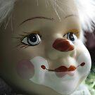 Clown by Jodi Turner