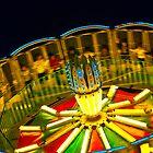 Tilt-A-Whirl by Jeff Notti