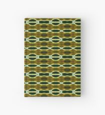Budding Hardcover Journal