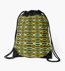 Budding Drawstring Bag