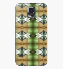 The Coming Green Case/Skin for Samsung Galaxy