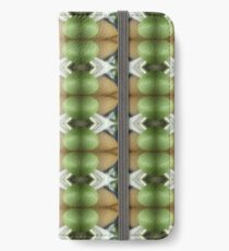 The Coming Green iPhone Wallet/Case/Skin