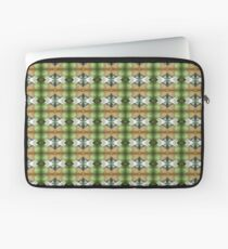 The Coming Green Laptop Sleeve