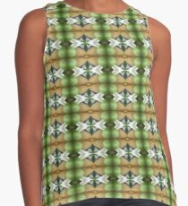 The Coming Green Contrast Tank