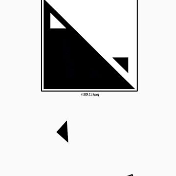Juzang Logo on White by cjjuzang
