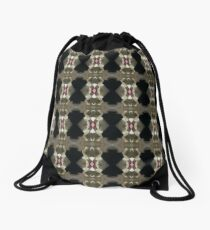 Focal Point Drawstring Bag