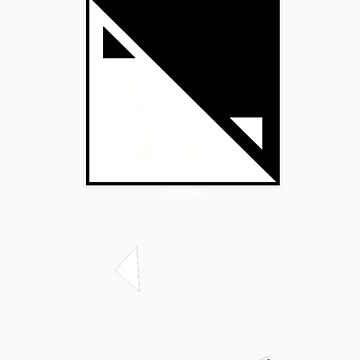 Juzang Logo on Black by cjjuzang